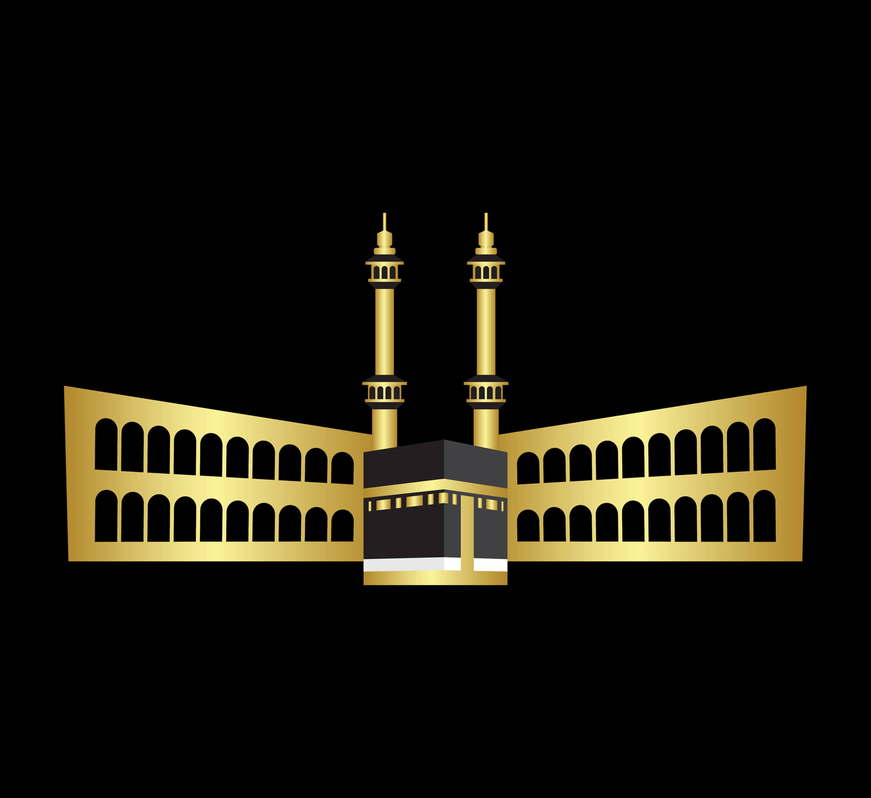 Kaaba, Hajj, pilgrimage, Muslims doing Hajj, Hajj story books for kids
